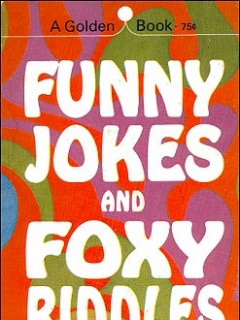 Go to Funny Jokes & Foxy Riddles