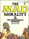 Image of The Mad Morality (Signet) with UK price sticker