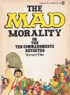 Image of The Mad Morality • USA • 1st Edition - New York