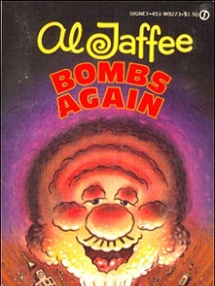 Al Jaffee Bombs Again • USA