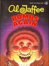 Image of Al Jaffee Bombs Again • USA