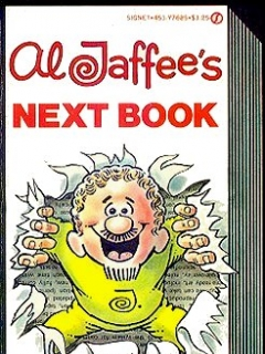 Go to Al Jaffee's Next Book