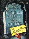 Image of Al Jaffee Ghoulish Book Of World Records