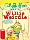 Image of Al Jaffee Meets Willie Weirdie • USA