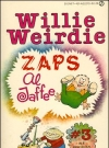 Willie Weirdie Zaps Al Jaffee