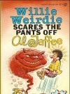Willie Weirdie Scares The Pants Off Al Jaffee