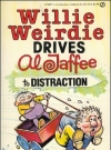 Willie Weirdie Drives Al Jaffee to Distraction