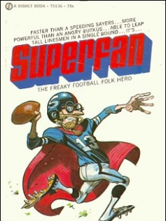 Go to Superfan • USA • 1st Edition - New York