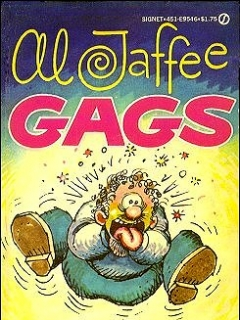 Go to Al Jaffee Gags • USA