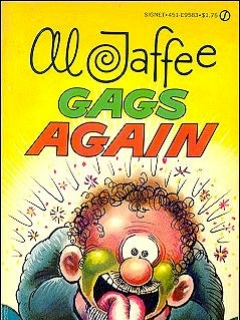 Al Jaffee Gags Again • USA