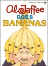 Al Jaffee Goes Bananas