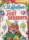 Thumbnail of Al Jaffee gets his Just Desserts