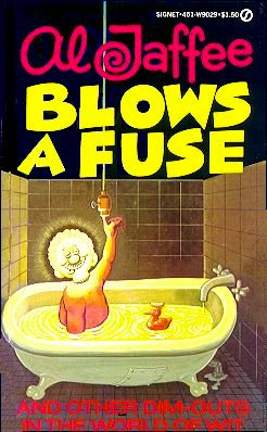 Blows A Fuse • USA • 1st Edition - New York