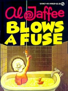 Go to Blows A Fuse • USA • 1st Edition - New York