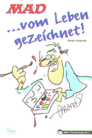 ...vom Leben gezeichnet! #2 • Germany • 2nd Edition - Dino/Panini