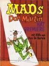 Don Martin hat Premiere #1