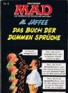 Thumbnail of Das Buch der dummen Sprüche #8