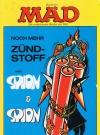 Image of Noch mehr Zündstoff von Spion & Spion #13