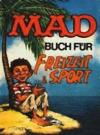 Image of MAD-Buch für Freizeit und Sport #14