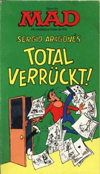 Total verrückt #15 • Germany • 1st Edition - Williams