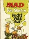 Image of Don Martin kocht was aus #17