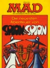 Image of Die neuesten Abenteuer von Spion & Spion #20