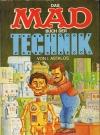 Image of Das MAD-Buch der Technik #21