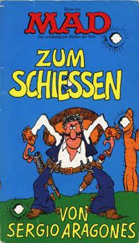 Zum Schießen! #22 • Germany • 1st Edition - Williams
