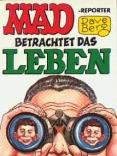Dave Berg betrachtet das Leben #24 • Germany • 1st Edition - Williams