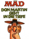 Image of Don Martin geht in die Tiefe #30