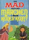 Thumbnail of Das MAD-Buch der Märchen. wie sie keiner kennt #35