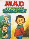 Image of Das MAD-Buch der seltsamen Verbrechen #39