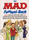 Image of Das MAD-Fummel-Buch #40