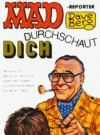Image of MAD-Reporter Dave Berg durchschaut dich #41