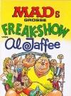 Image of MADs große Freak-Show #48