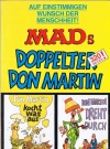 Image of MADs Doppelter Don Martin #49