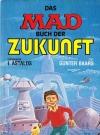 Image of MAD-Buch der Zukunft #50