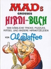 Image of MADs großes Hirni-Buch #55