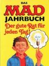 Image of Das MAD-Jahrbuch: Der gute Rat für jeden Tag #57