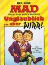 Image of Unglaublich...aber WIRR! #59