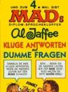 Image of Kluge Antworten auf dumme Fragen (IV) #61