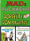 Image of MADs Rückkehr des Doppelten Don Martin #62