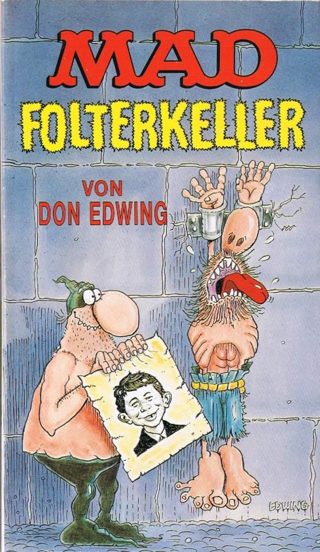 Folterkammer #64 • Germany • 1st Edition - Williams