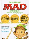 Thumbnail of Das große MAD-Handbuch für den Kampf gegen Eltern. #65