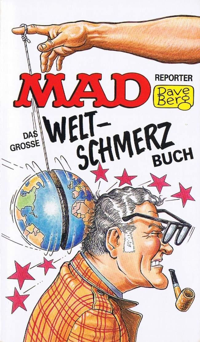 Weltschmerz #67 • Germany • 1st Edition - Williams