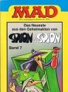 Image of Spion & Spion . Bd. 7 #68