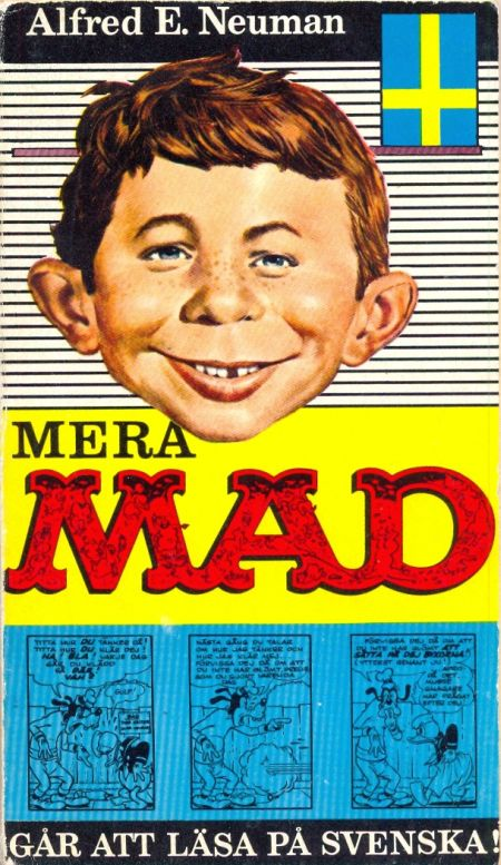 Mera MAD #1 • Sweden