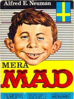 Go to Mera MAD #1