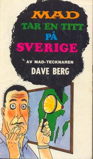 Don Martin tar en tripp! #5 • Sweden
