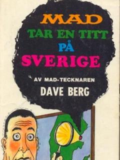 Go to Don Martin tar en tripp! #5 • Sweden